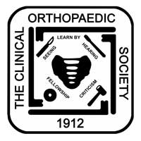 Clinical Orthoopaedic Society Logo